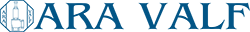 Aravalf Mavi Logo